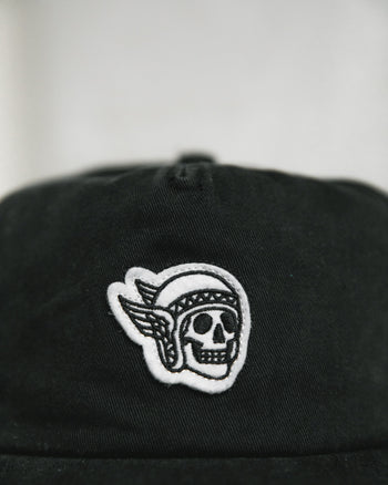 Godspeed 5 Panel Cap