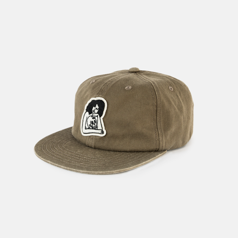 Provison & Co (P&Co) the keeper 6 panel cap
