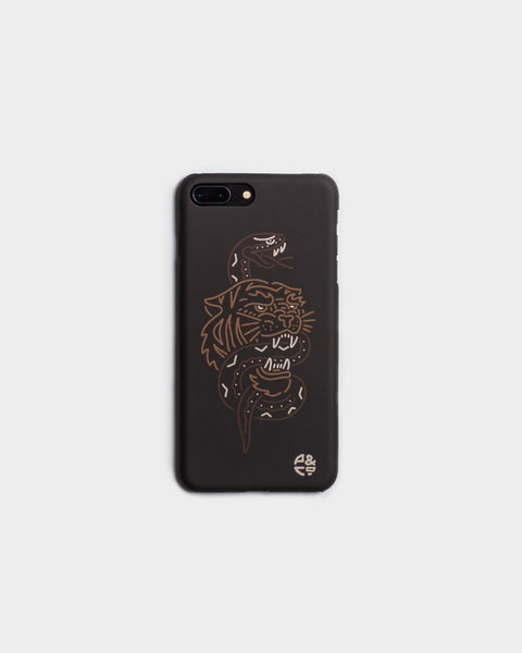 Snakebite black Iphone Case for iphone 7/8/X