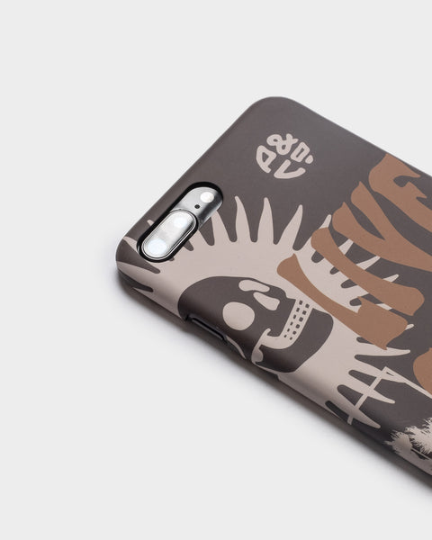 Live Slow Black Iphone Case for iphone X