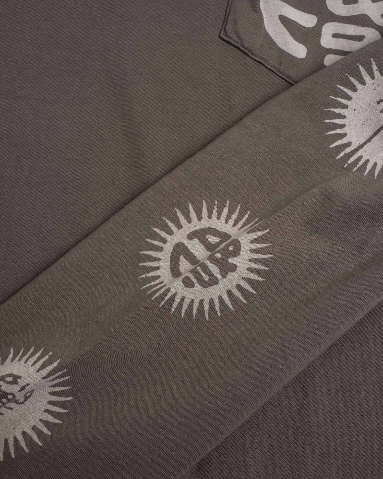 Sun Sign Long Sleeve T-Shirt