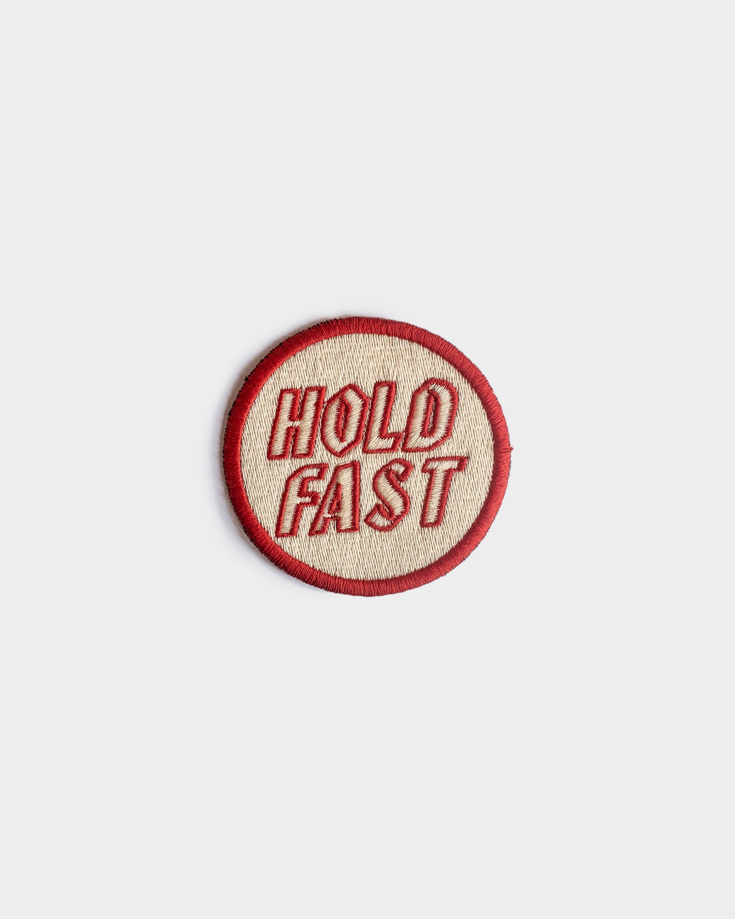 Hold Fast Patch Pack