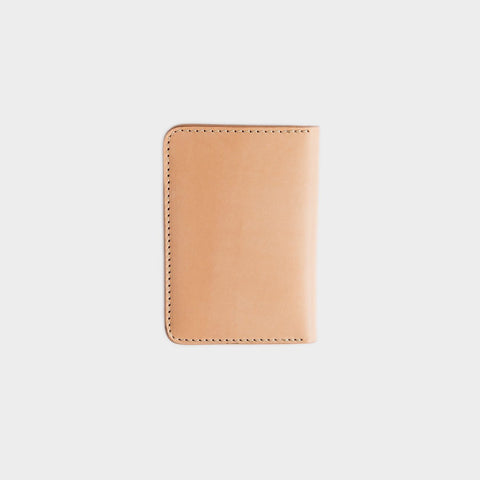TYPE 204. CARD HOLDER WALLET