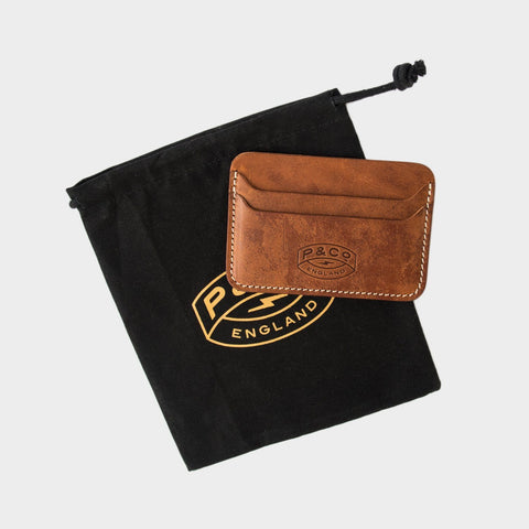 Type 108. Card Holder
