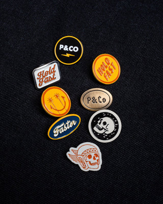 Mechanic Pin Set