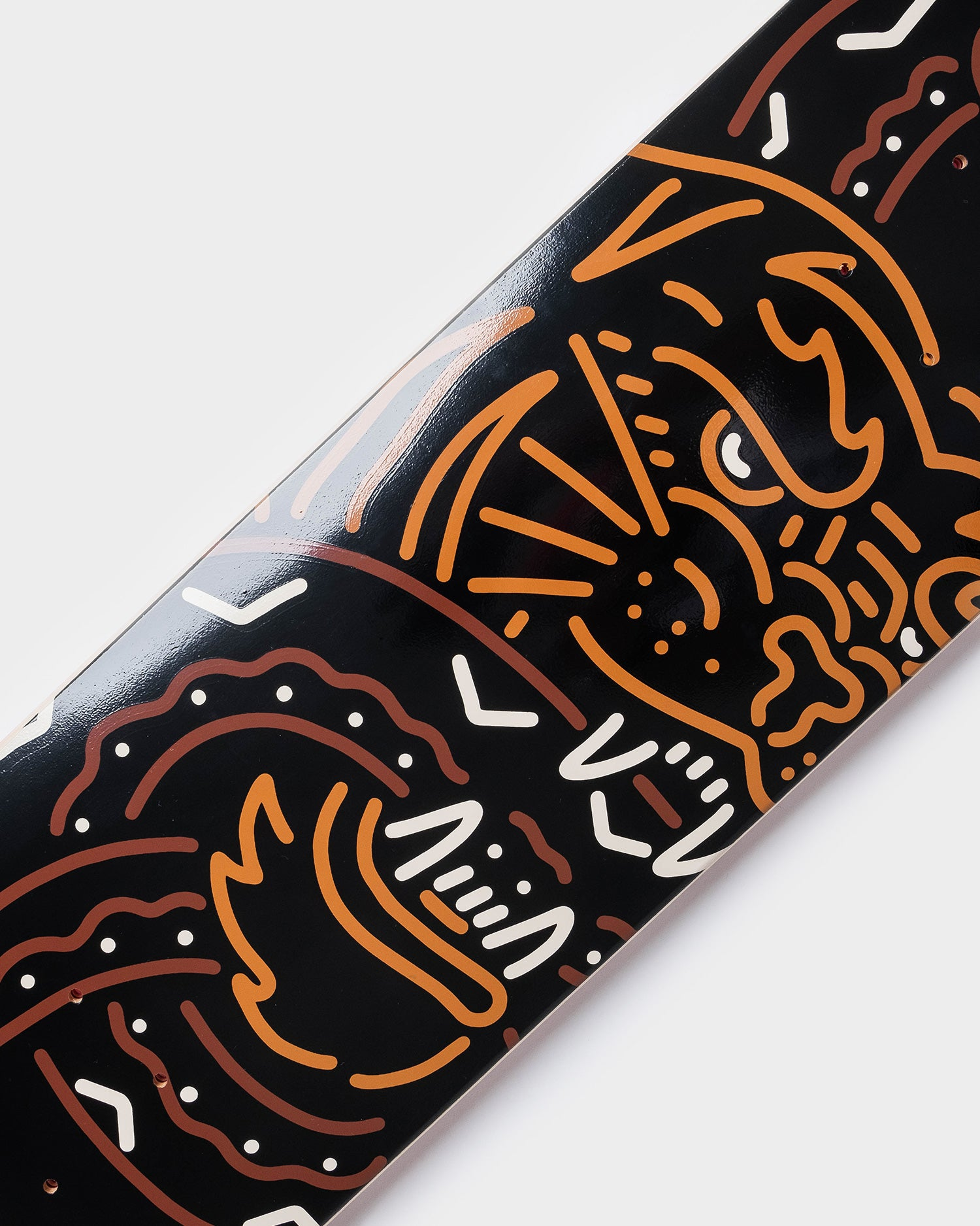 COOL DESIGN SKATEBOARD DECKS