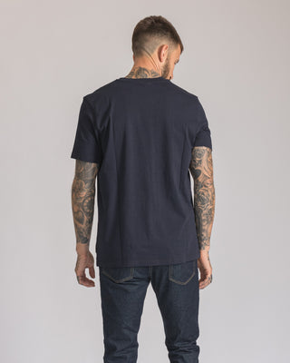 P&Co Logo Pocket T-Shirt