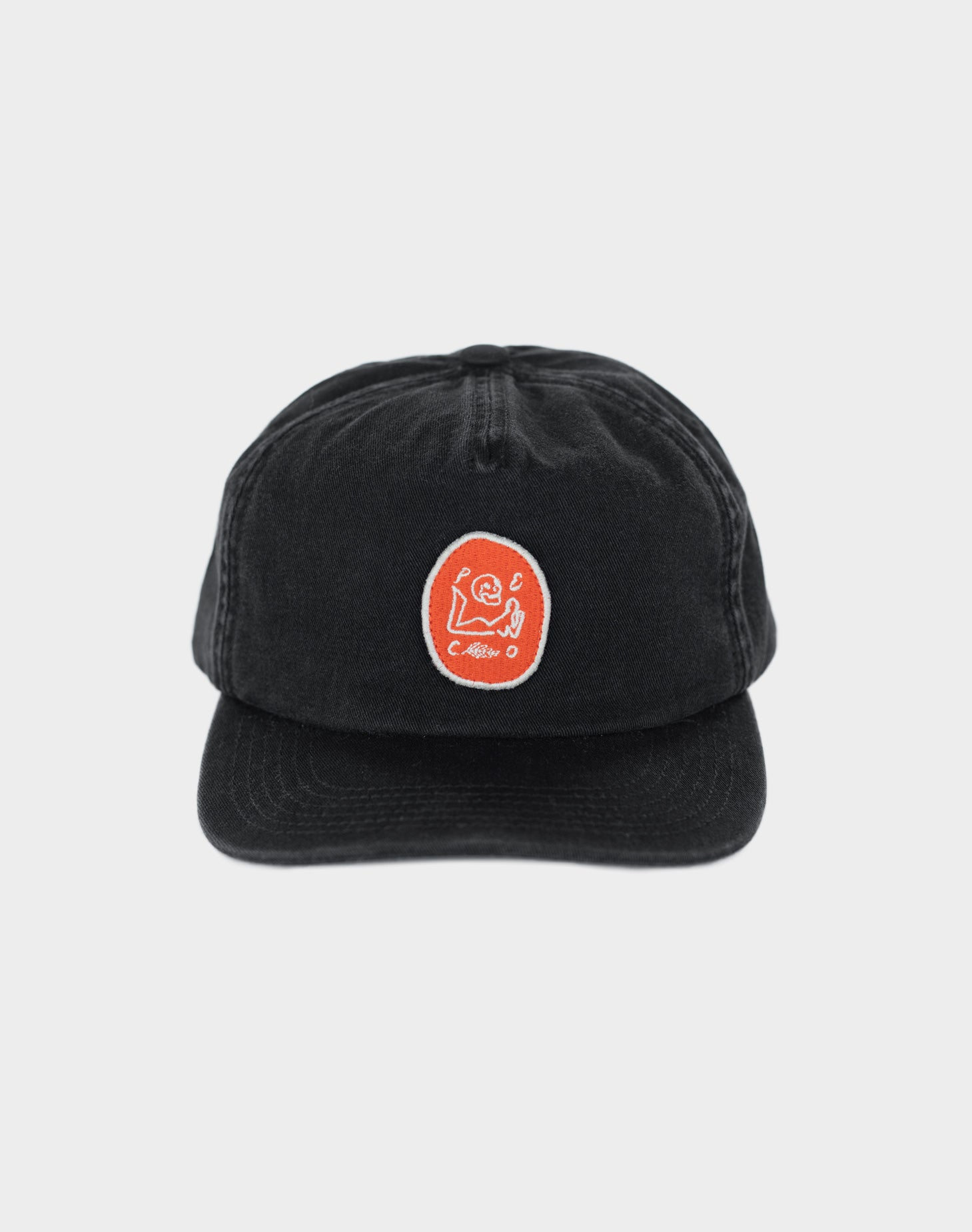 Natives 5 Panel Cap