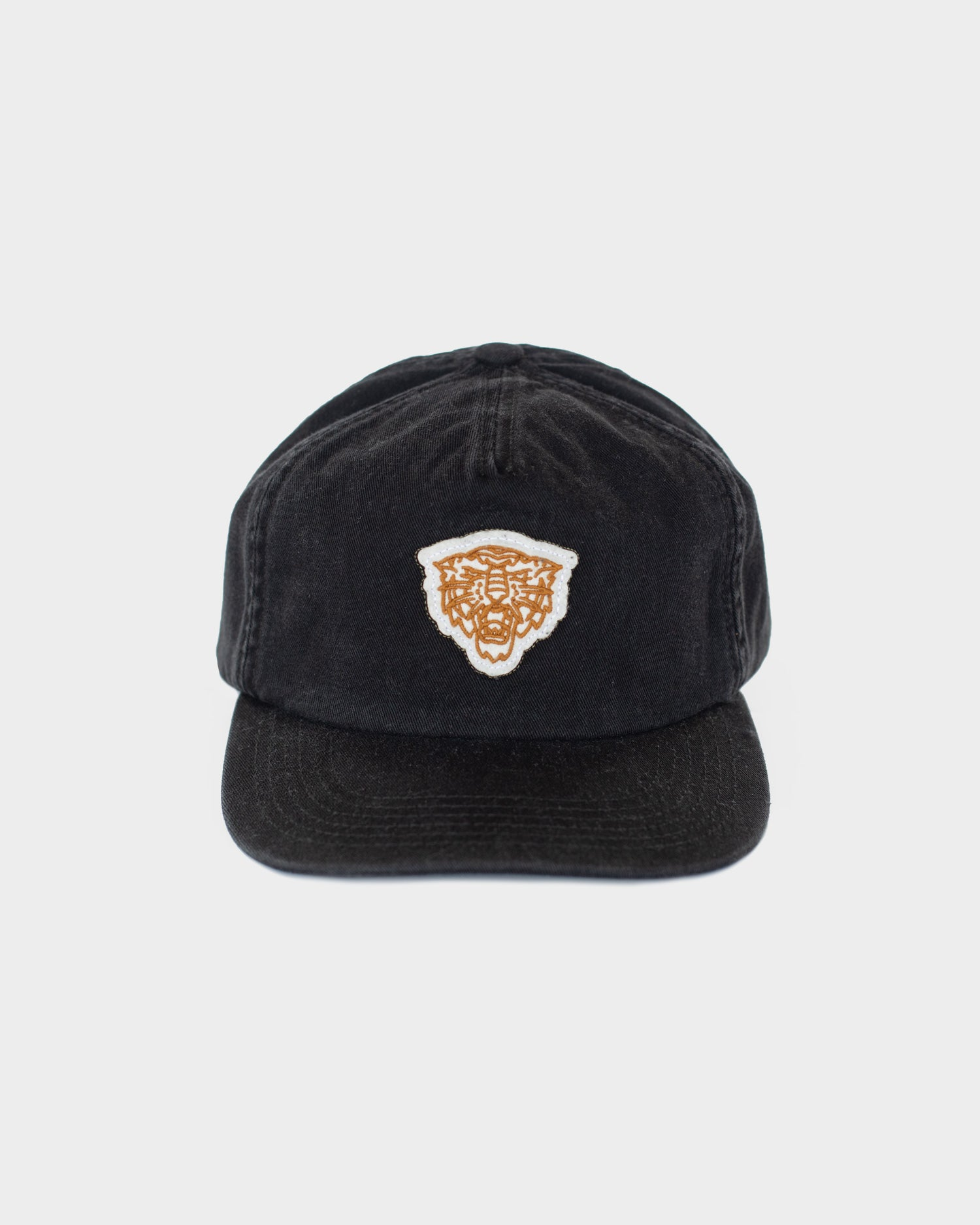 Flash Tiger 5 Panel Cap