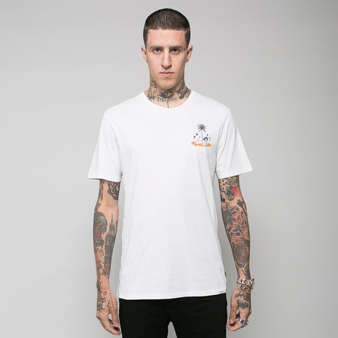 P&Co off white good life tshirt