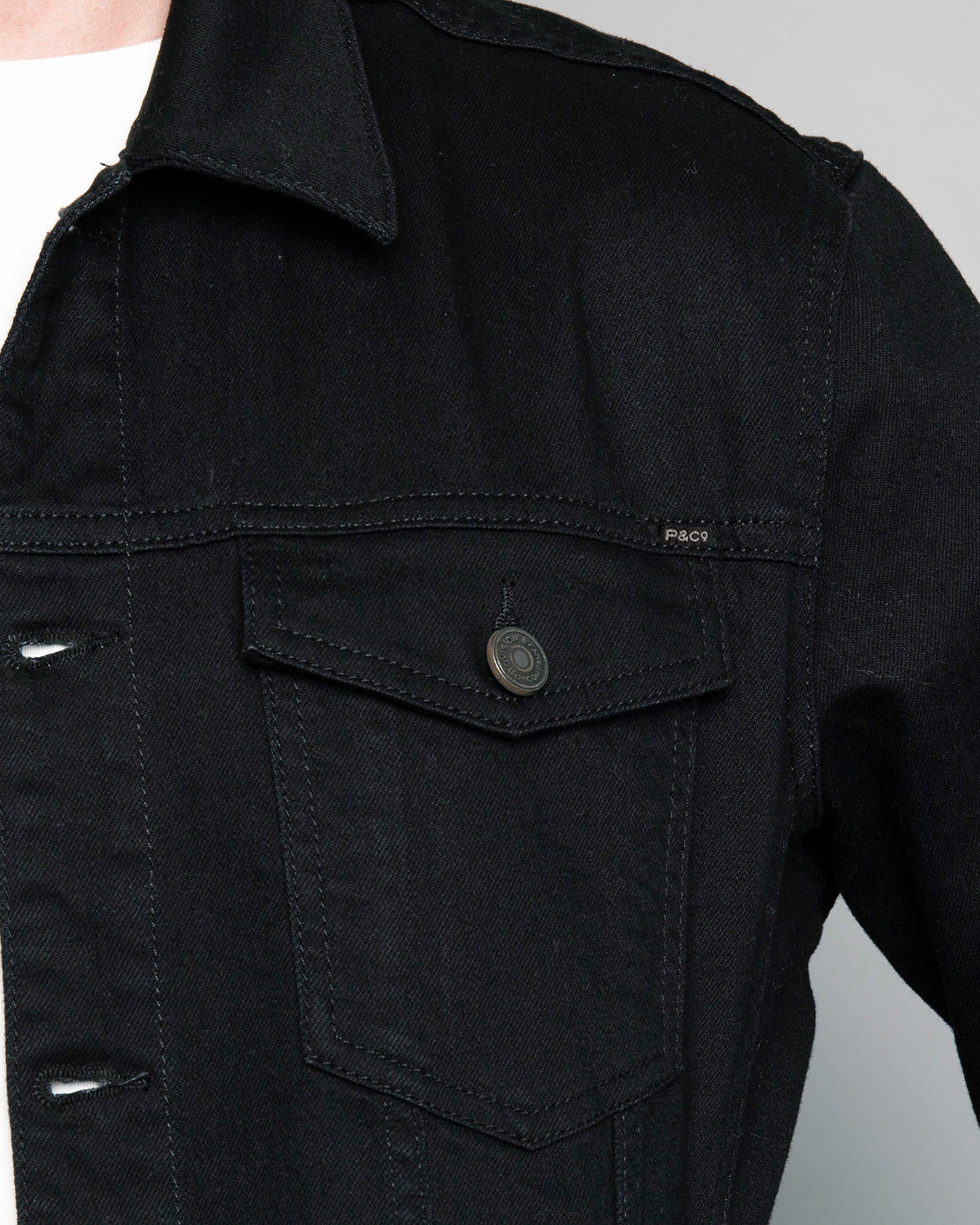 Origin Denim Jacket