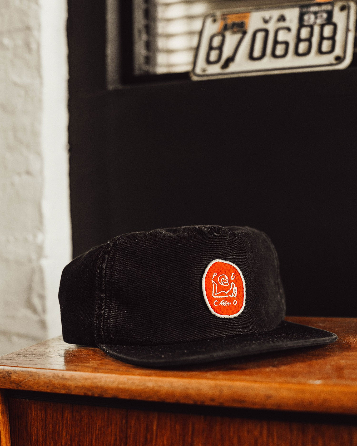 P&Co Natives Cap
