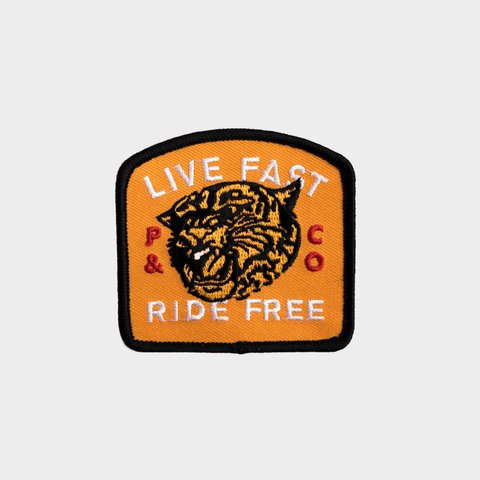 Live Fast Patch Pack