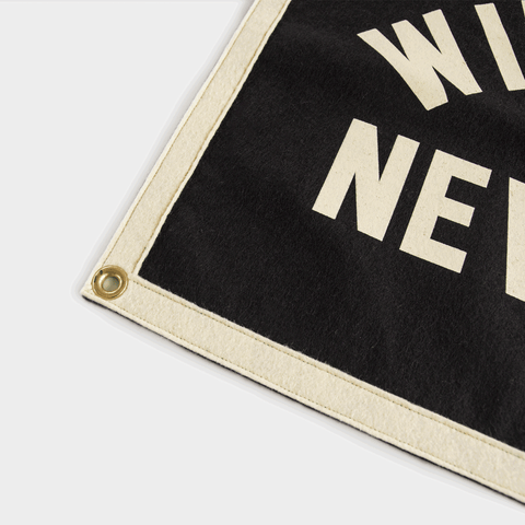 P&Co - 5 Years Wild Flag - Provision & Co - Wild Ones Never Die