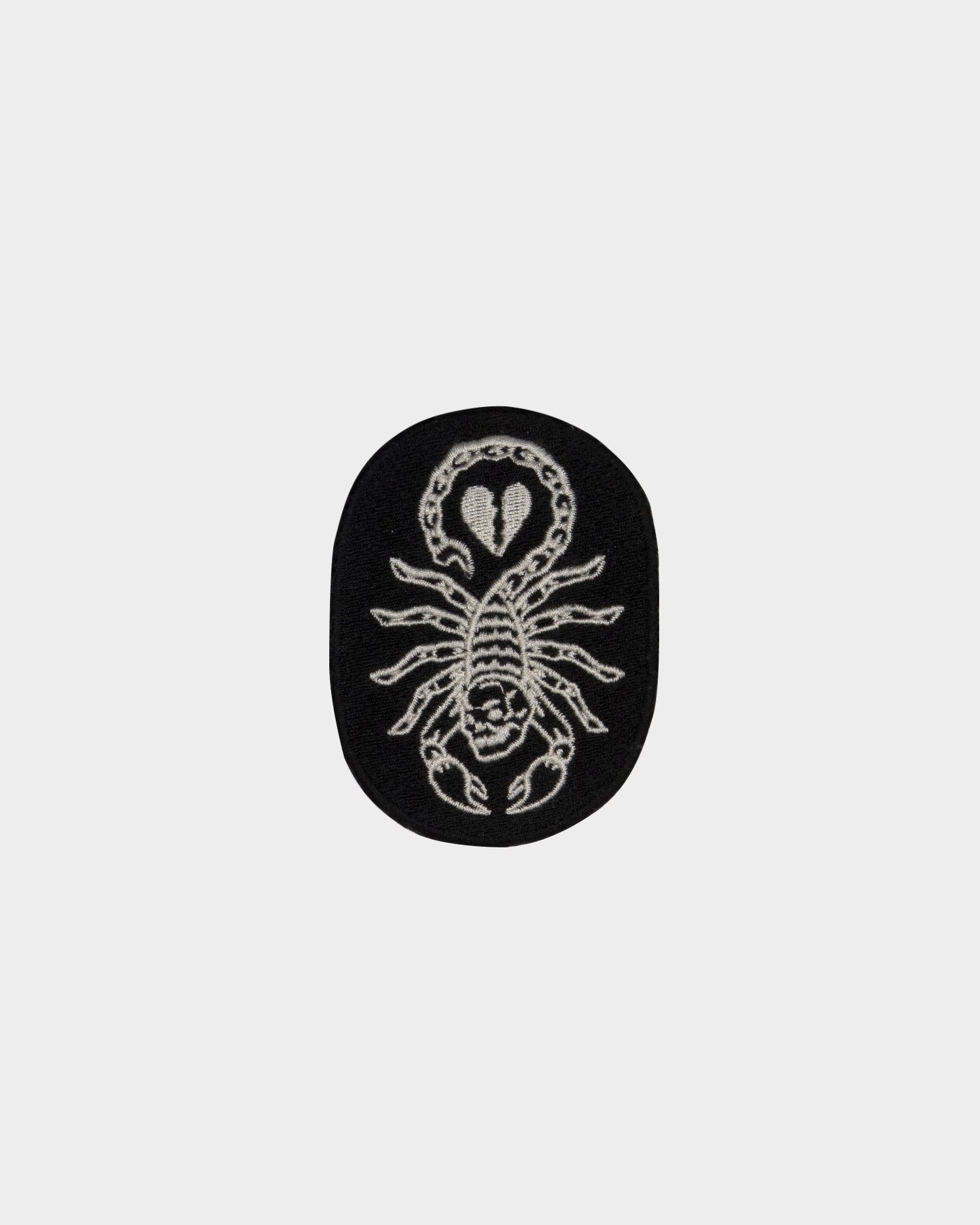 Scorpio Patch pack