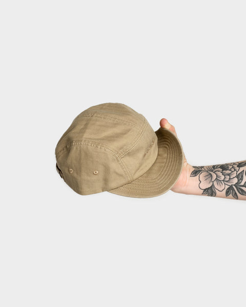 How To Wear 5 Panel Sand Cap
