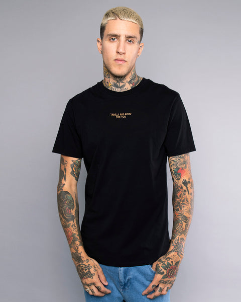 Thrills Mens Printed Tshirt