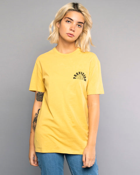 Womens Printed Surfer Tshirt