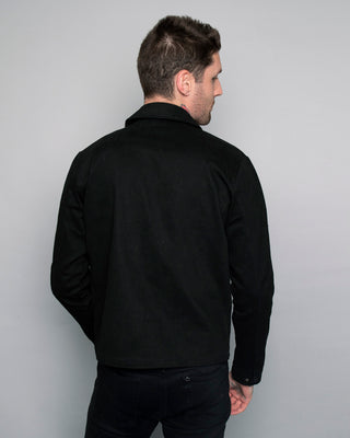 Hold Fast Mechanic Jacket