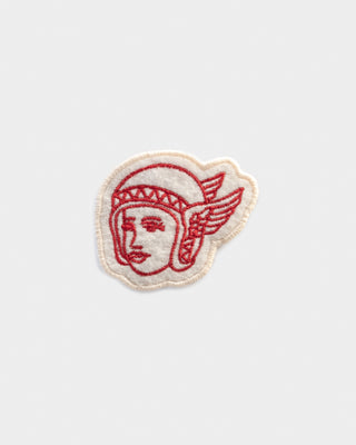 Winged women Patch