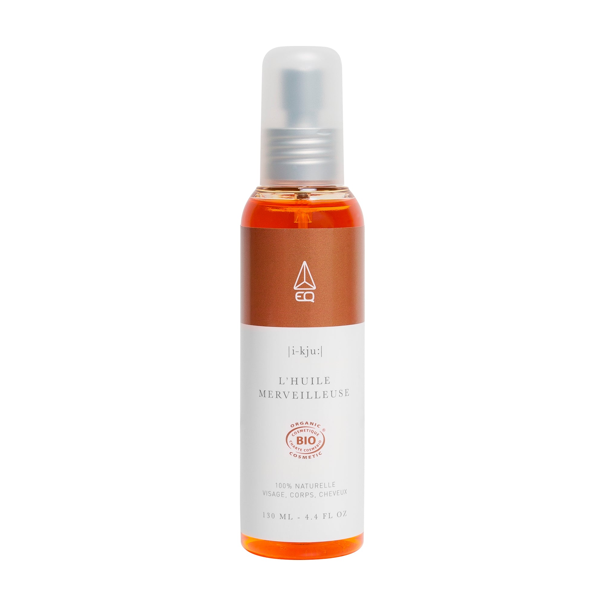 Wonderful Nourishing Oil/ Huile Merveilleuse