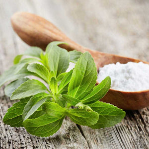 Stevia vs Sucralose, why sticking to natural sweeteners can help you get in shape quicker