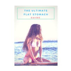 Flat Stomach Ebook
