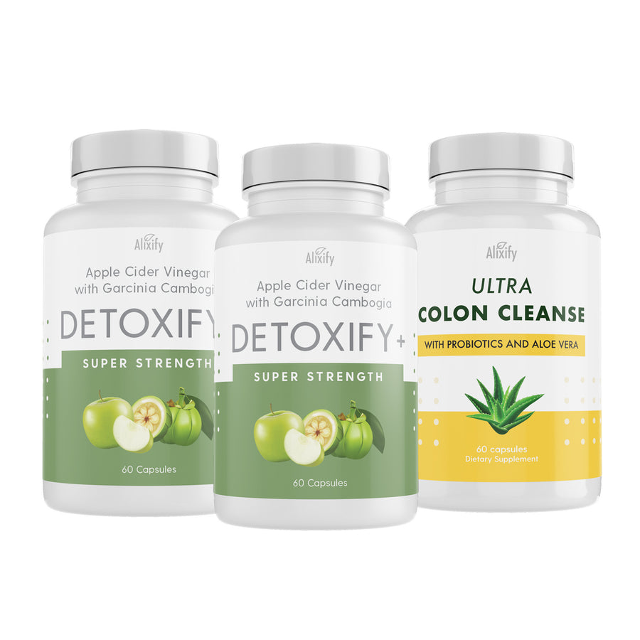 Colon Cleanse New