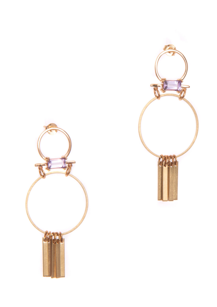 Hailey Gerrits Caspian Earrings