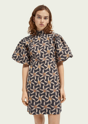 Scotch & Soda Starfish Mini Dress