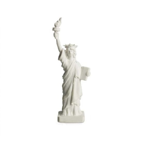 Lady Liberty eraser