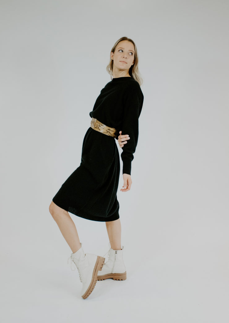 CT Plage Sweater Dress