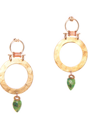 Hailey Gerrits Belize Earrings