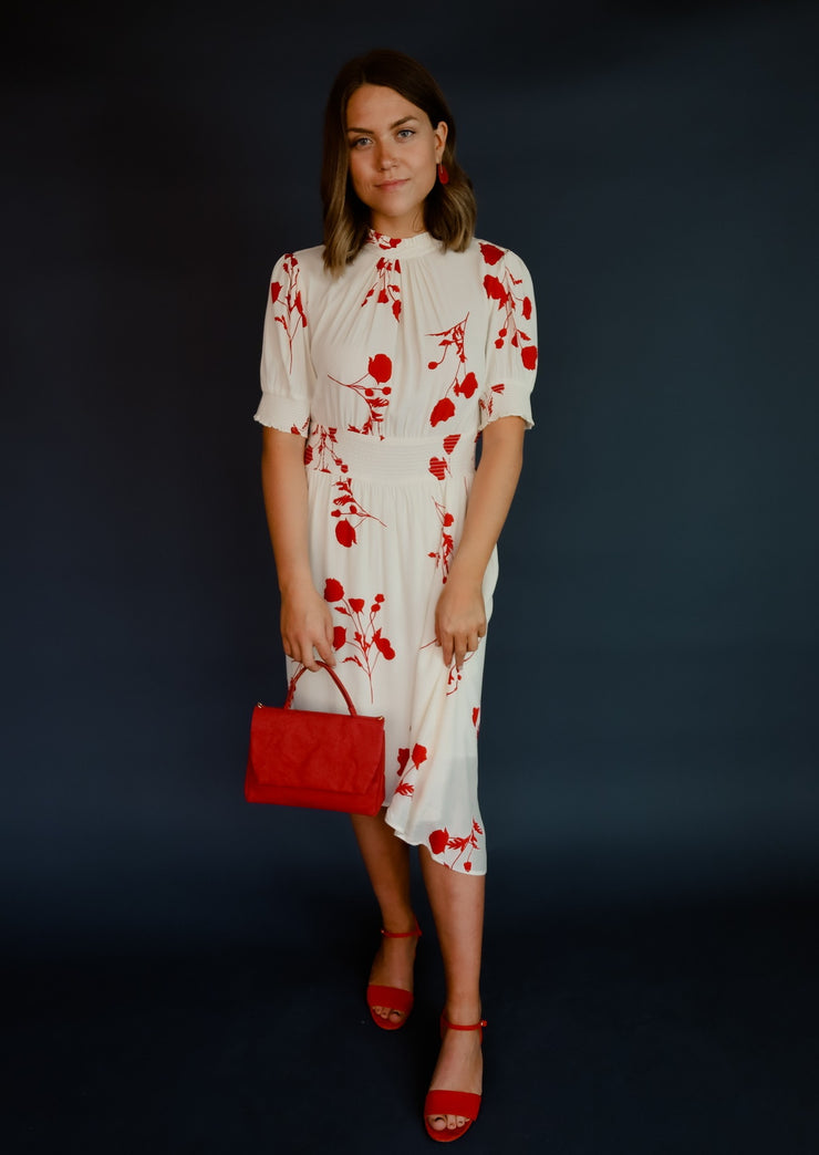 Ba&sh Poppy Dress