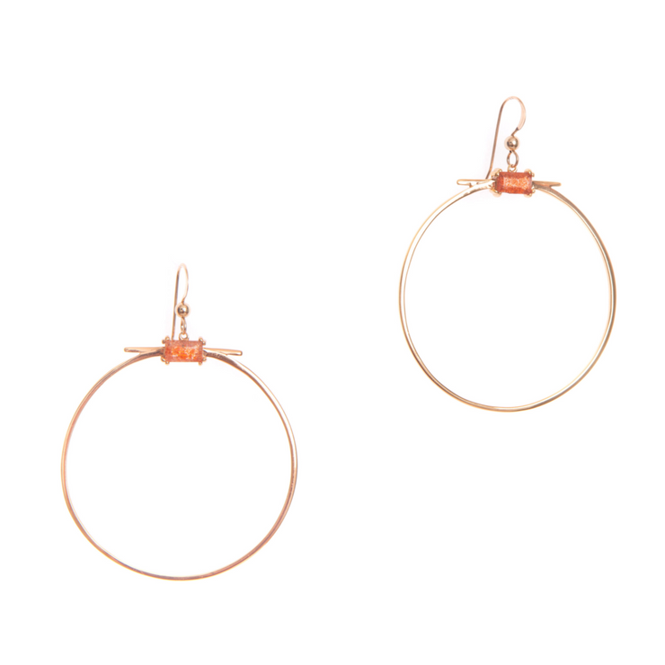 Hailey Gerrits Mendoza Earrings