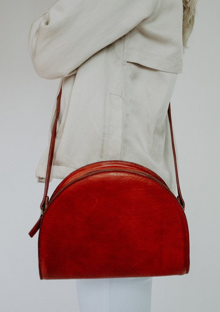 Moore + Giles Audrey shoulder bag