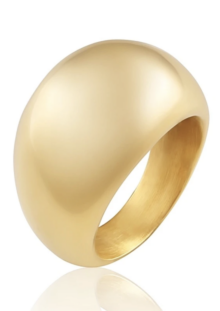 Sahira Dome Ring