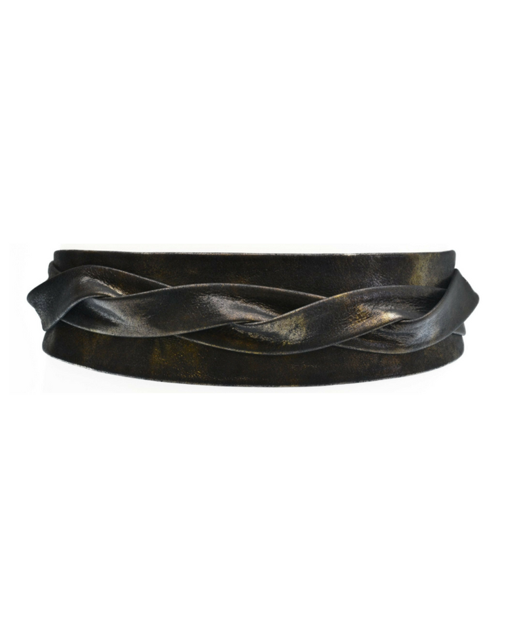 Ada wrap belt midnight