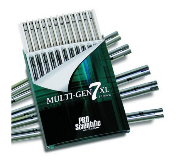 A multi-pack of probes.