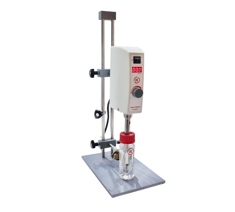 POLYTRON Ecoline PT Stand Dispersers image