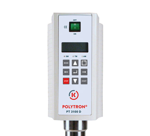 POLYTRON PT Stand Dispersers image