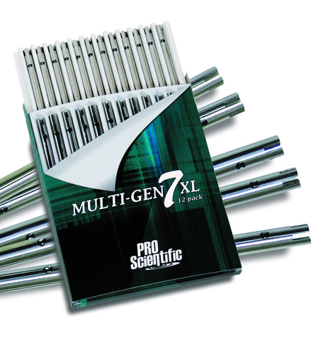 Multi-Gen Generator Probes for PRO Scientific Rotor-Stators image