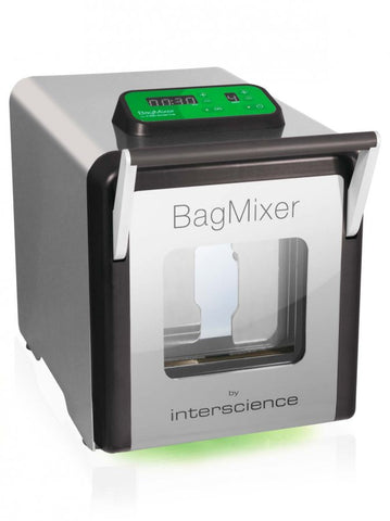 Interscience BagMixer® 400 image