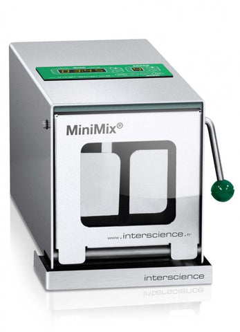 Interscience MiniMix® 100 image