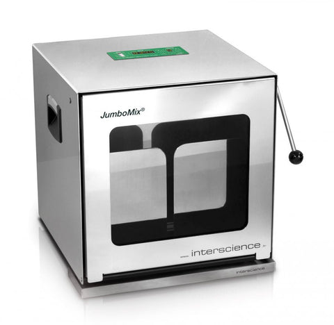 Interscience JumboMix® 3500 image