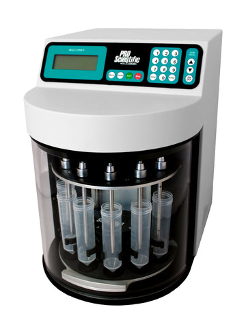 PRO Scientific Multi-Prep Rapid Homogenizer System image