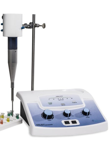 BioLogics 150VT Ultrasonic Homogenizer image