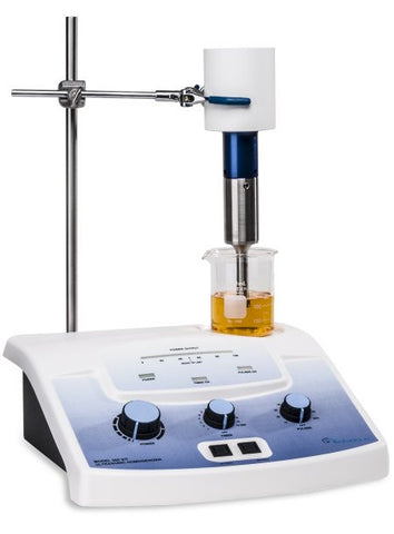 BioLogics 300VT Ultrasonic Homogenizer image