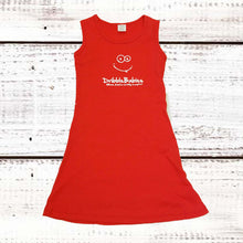 DribbleBabies Red Dress - Dribblebabies - 1