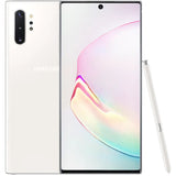 Samsung Galaxy Note 10+ N9750 12GB 256GB Aura White